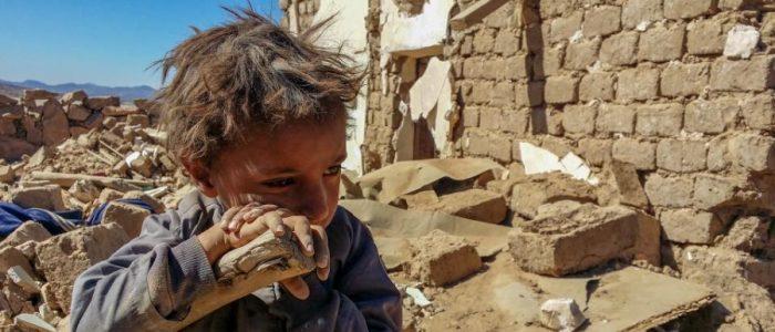 الولايات المتحدة تدعو إلى وقف إطلاق النار في اليمن