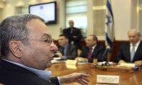 رئيس وزراء إسرائيلي أسبق يعتذر عن مقتل 13 فلسطينيا عام 2000