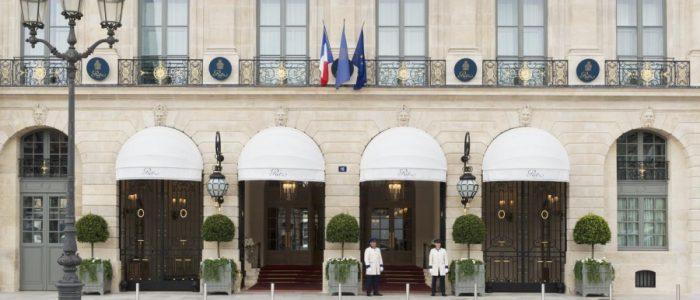 سرقت مجوهرات بـ900 ألف دولار  لأميرة سعودية من فندق ريتز بباريس