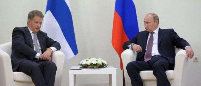 ما هي النصيحة التي أعطاها الرئيس الفنلندي لترامب قبل لقاء بوتين؟