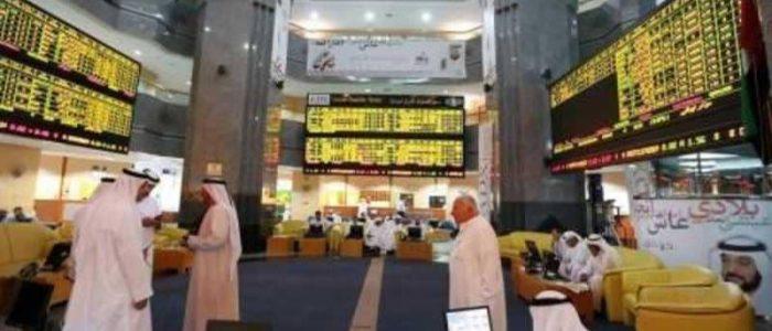 ارتفاع مؤشر سوق أبوظبي لأعلى مستوياته منذ عام 2014