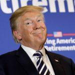 ارتفاع شعبية ترامب لأول مرة منذ دخوله البيت الأبيض