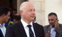 جرينبلات: الحل النهائي يقرره الطرفان الفلسطيني والإسرائيلي