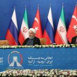 خلافات عميقة تعصف بقمة طهران بين تركيا وروسيا وتترك مصير إدلب عالقا