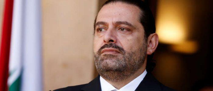 الحريرى: لبنان سيصل لوضع لا يحمد عقباه إذا لم يتم تنفيذ الإصلاحات الاقتصادية
