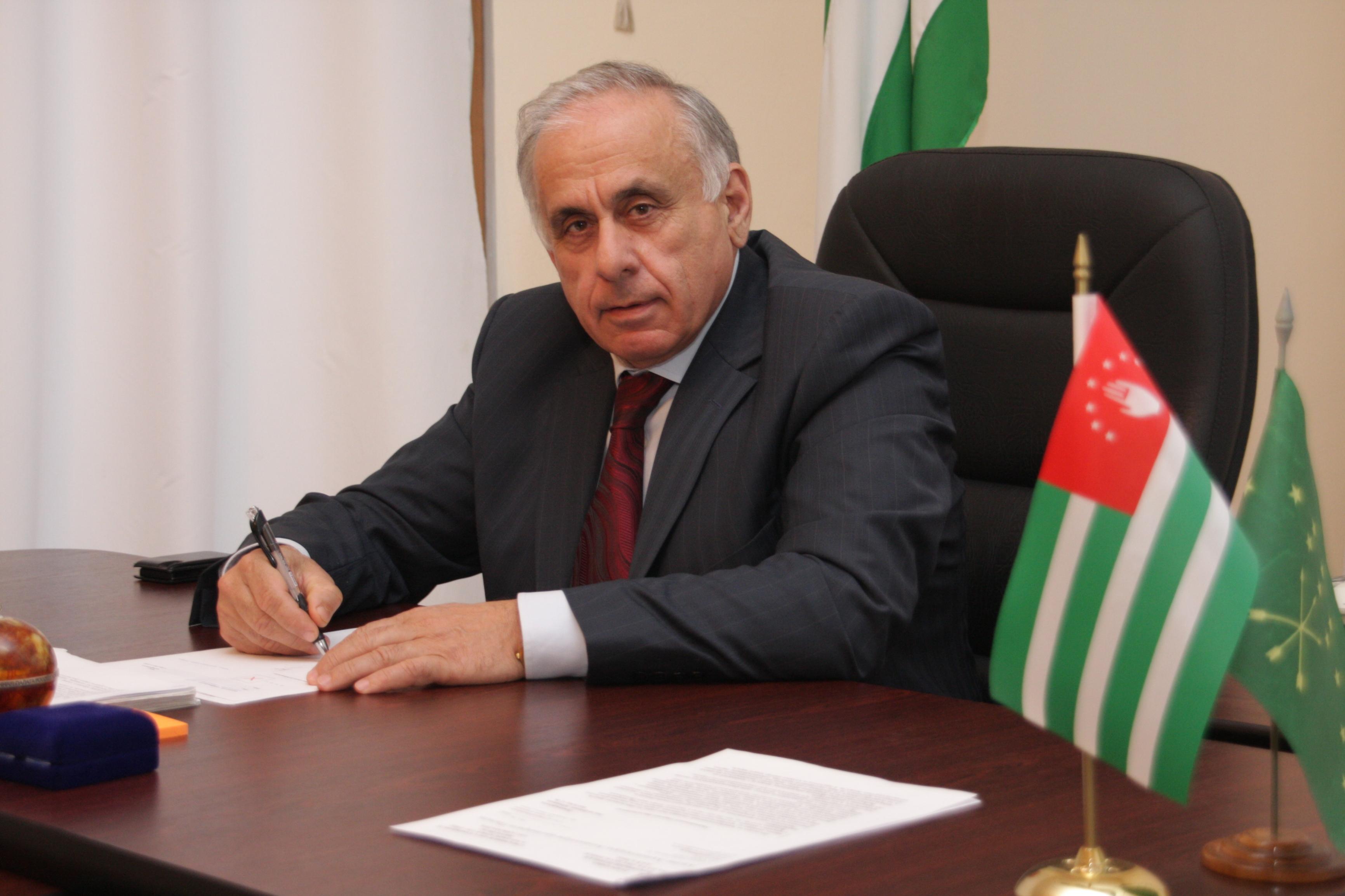 غينادي غاغوليا