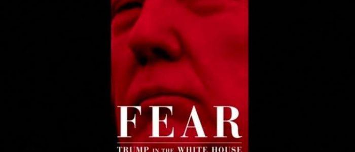 مؤلف كتاب الخوف: إدارة ترامب منهارة عصبياً