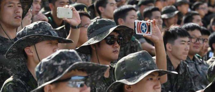 كوريا الجنوبية الـ45 عالميا من حيث الشفافية الوطنية