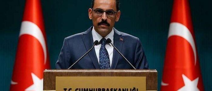 """تركيا: تلويح واشنطن بعقوبات بسبب صفقة """"إس-400"""" لن يجدي نفعا"""
