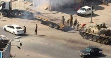 هل ينتهي وجود الميليشيات في ليبيا؟