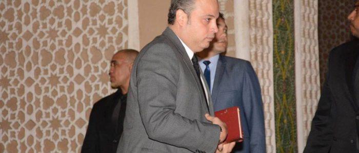 """بعد تأييد الحكم عليه بالسجن…عبد المنعم: """"أنا مش هربان يا خونة"""""""