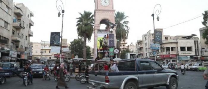 """""""سي إن إن"""": سكان إدلب يستعدون للهجوم الحكومي عليهم"""