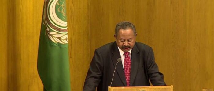 وزير المالية السوداني يعتذر عن قبول منصبه