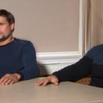 """بالفيديو.. لقاء المتهمين بتسميم سكريبال مع قناة """"روسيا اليوم"""""""