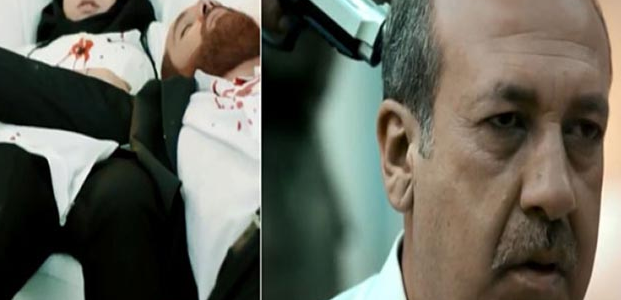 بالفيديو.. شاهد مشهد إعدام أردوغان الذي تسبب في سجن مخرجه