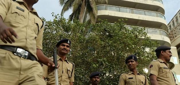 هندي يذبح زوجته ويرسل رأسها في حقيبة للشرطة