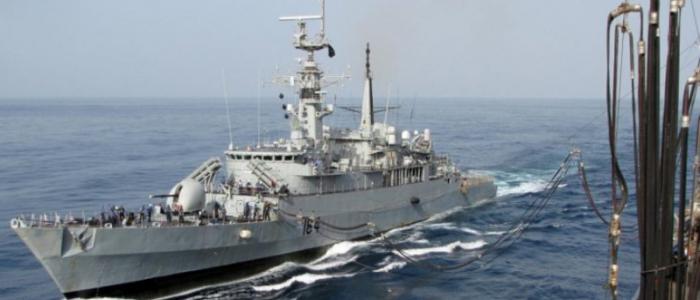 مصر وباكستان تجريان تدريبًا عسكريًّا بالبحر المتوسط