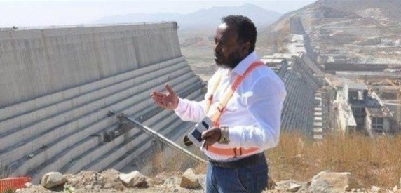 إثيوبيا تكشف سبب وفاة مدير مشروع سد النهضة