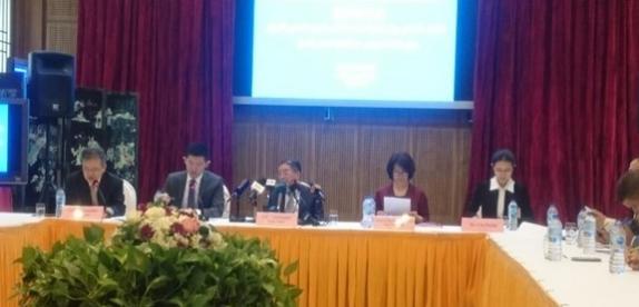 السفير الصيني: منطقة قناة السويس ستلعب دوراً مهماً في جذب الاستثمارات