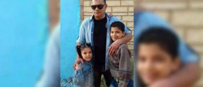 التحقيق مع سيدة متهمة بقتل زوجها وأولادها الأربعة في بنها