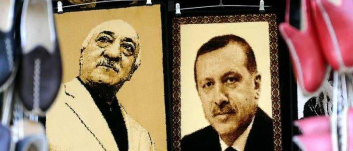 أردوغان ينتقم من جولن في أخيه