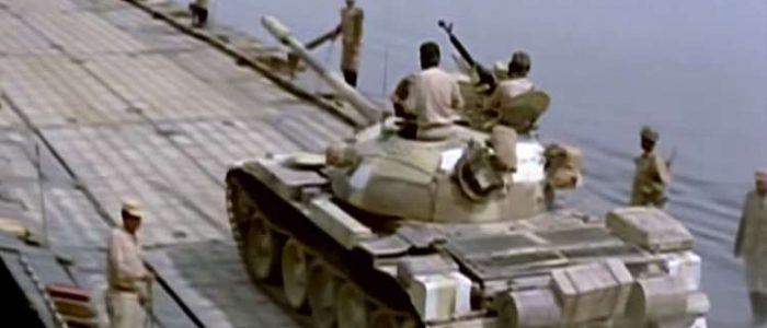 """الجيش يطلق فيلما جديدا عن """"حرب أكتوبر"""""""