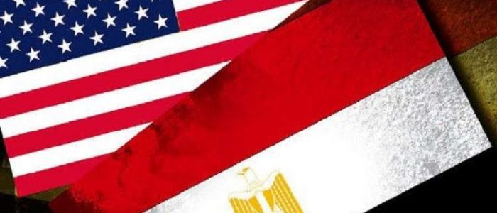 مصر تعدل اتفاقية المساعدة مع أمريكا
