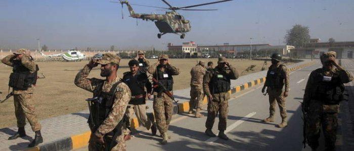 """""""جيش العدل"""" يهدد بإعدام 14 عسكريا إيرانيا"""