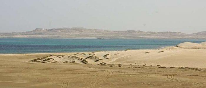 تعرف علي حقيقة نية مصر بيع إحدى البحيرات لدولة عربية