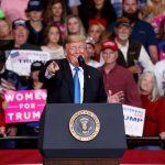 ماذا سيفعل ترامب إذا أصر الكونجرس علي عزله؟