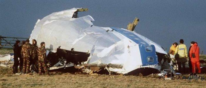 """كتاب جديد يكشف مفاجأة مدوية عن تفجير """"طائرة لوكربي"""""""