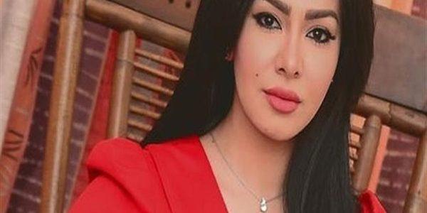 حبس الفنانة ميرهان حسين سنتين ونصف