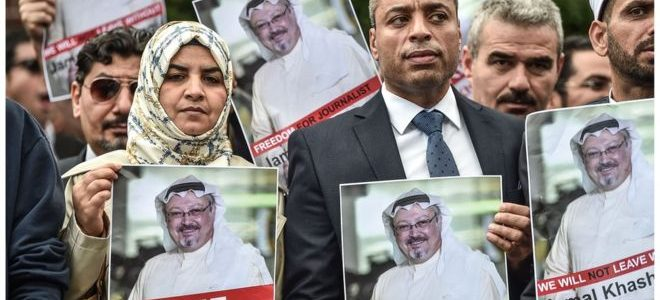 تركيا ترفض إطلاع السعودية على كل الأدلة التي تمتلكها في قضية خاشقجي