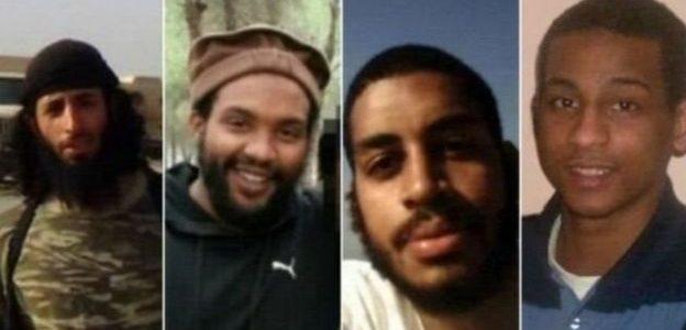 بريطانيا ترفض إعادة 9 بريطانيين اعتقلوا في سوريا لارتباطهم بداعش