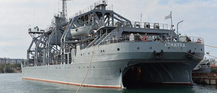 5 حقائق مثيرة للاهتمام عن أقدم سفينة روسية تستعد للإبحار