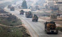 العثور على أسلحة وذخائر أمريكية وتركية في ريفي دمشق ودرعا
