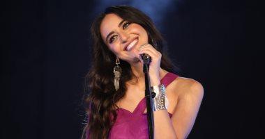 بالفيديو.. أغنية حب الأقوياء للمطربة فايا يونان بعد دخولها موسوعة جينيس