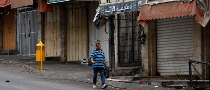 إضراب شامل يعمّ القدس وداخل فلسطين