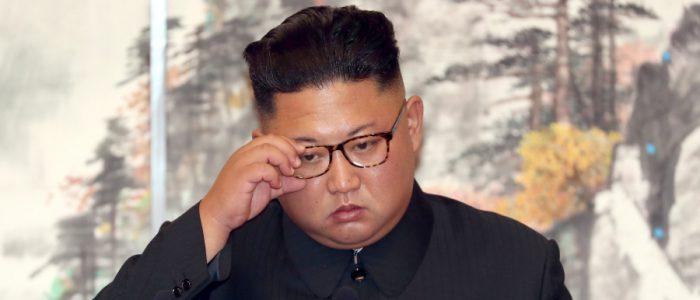 هل رضخ زعيم كوريا الشمالية أمام أمريكا؟