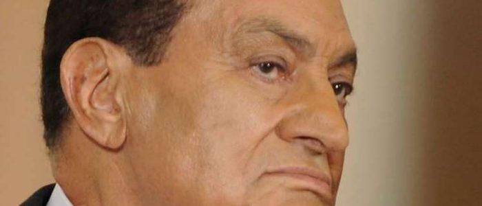 مصر توثق فترة حكم مبارك