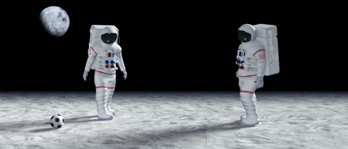 ناسا تعلن عن خطة جديدة جريئة من 3 مراحل لإرسال البشر إلى القمر والمريخ