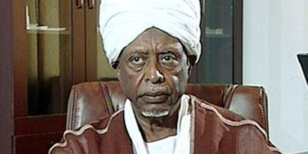 وفاة الرئيس السودانى الأسبق سوار الذهب فى الرياض عن عمر ناهز 83 عاما