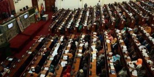 البرلمان الإثيوبي يختار سهل زودي رئيسا للبلاد