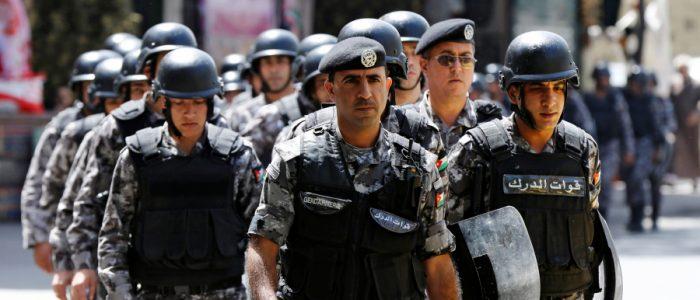 اعتراف الجاني بقتل ضابط كبير سابق في المخابرات الأردنية بالرصاص في جنوب عمان
