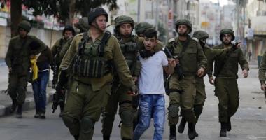 بحرية الاحتلال الإسرائيلى تعتقل صيادين فلسطينيين قبالة سواحل غزة