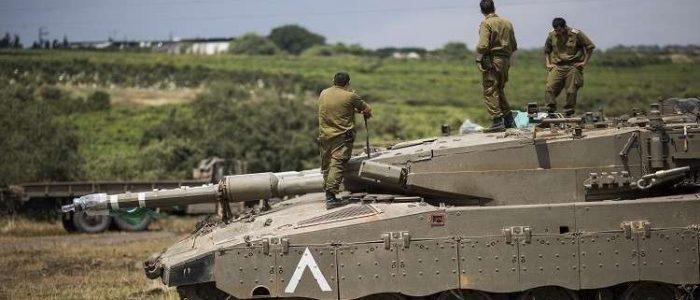 38 مليار دولار مساعدات أمريكية لإسرائيل
