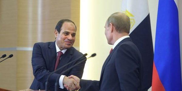أجندة زيارة السيسي المقبلة لروسيا.. التعاون الاقتصادي يتصدر المباحثات