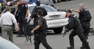 الشرطة الأمريكية تقتحم سفارة فنزويلا فى واشنطن وتعتقل متظاهرين