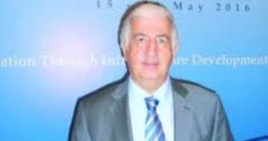 رئيس المؤسسة الدولية الإسلامية: السيسى لديه رؤية جادة لمستقبل التنمية بمصر