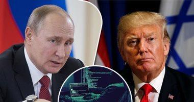 ترامب يلتقى بوتين فى فرنسا أو الارجنتين الشهر المقبل